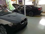 BMW E93 325I Evo Styling 14