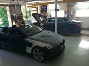 BMW E93 325I Evo Styling 15