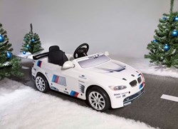 Bmw Christmas Toy