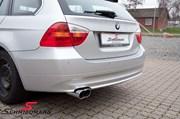 BMW E91 320I Ac Schnitzer 05