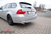 BMW E91 320I Ac Schnitzer 06
