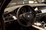 BMW X5 M Steering Wheel01