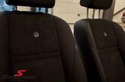 BMW X5 Leather 10