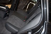 BMW X5 Leather 12