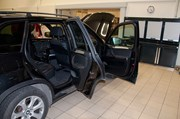 BMW X5 Leather 14
