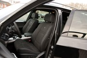 SCMLAEDBMWPH Mont X5 E70 Leather Alcantara Dakota 10
