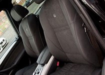 BMW X5 E70 new leather M