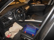 BMW X5 Heater 01