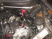 BMW X5 Heater 04