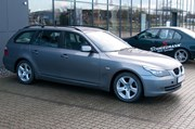 BMW E61 LCI 17 Sternsp 243 06