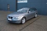 BMW E61 LCI 17 Sternsp 243 09