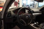 BMW E87 118Dcruise Control 04