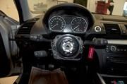 BMW E87 118Dcruise Control 08