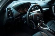 BMW E87 118Dcruise Control 09