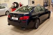 BMW F10 530Dsupersprint120