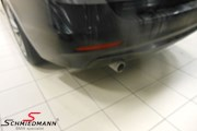 BMW F31 M Performance End Pipe 07
