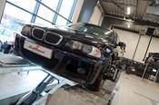 BMW E46 M3 Sporing 03