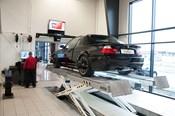 BMW E46 M3 Sporing 07