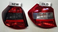BMW E87 Blackline Rearlights04