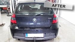 BMW E87 Blackline Rearlights05