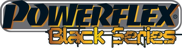 Powerflex Black Logo