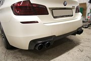 BMW F10 M5 Black Exhaust SCMF10M5R4100BR 03