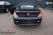 BMW E64 645CI Eisenmann Exhaust 01