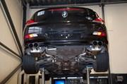 BMW E64 645CI Eisenmann Exhaust 10