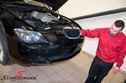 BMW E64 645CI Eisenmann Exhaust 13