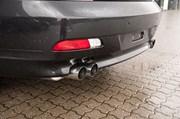 BMW E64 645CI Eisenmann Exhaust 19
