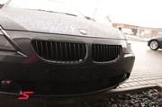 BMW E64 645CI Eisenmann Exhaust 20