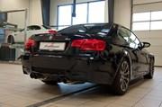 BMW E93 M3 Schmiedmann Exhausts 03