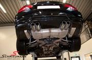 BMW E93 M3 Schmiedmann Exhausts 07