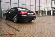 BMW E93 M3 Schmiedmann Exhausts 08