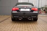 BMW E93 M3 Schmiedmann Exhausts 10