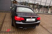 BMW E93 M3 Schmiedmann Exhausts 14
