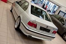 BMW E39 Hartge 03