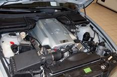 BMW E39 Hartge 08