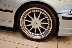 BMW E39 Hartge 10