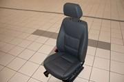 BMW E90 325 Leather Seats 02