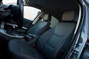 BMW E90 325 Leather Seats 06