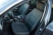 BMW E90 325 Leather Seats 09