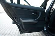 BMW E90 325 Leather Seats 10