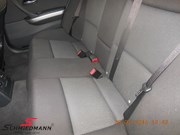 BMW E90 325 Leather Seats 14