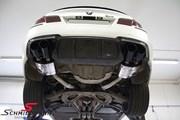 BMW F10 M5 Schmiedmann Exhaust Kw Sleeve Coilovers06