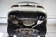 BMW F10 M5 Schmiedmann Exhaust Kw Sleeve Coilovers07