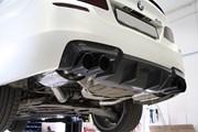 BMW F10 M5 Schmiedmann Exhaust Kw Sleeve Coilovers08