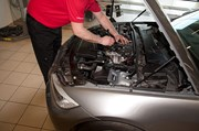 BMW E91 318D Tuningbox 02
