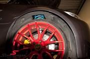 BMW E91 330D Bilstein Coilovers 11