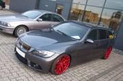 BMW E91 330D Bilstein Coilovers 14